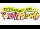 Room Before Boss (Beta Mix) - Yoshi's Island