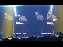 180317 이엑스아이디 '덜덜덜' 4K 전체 직캠 EXID fancam DDD 영월 평창올림픽 성공개최 콘서