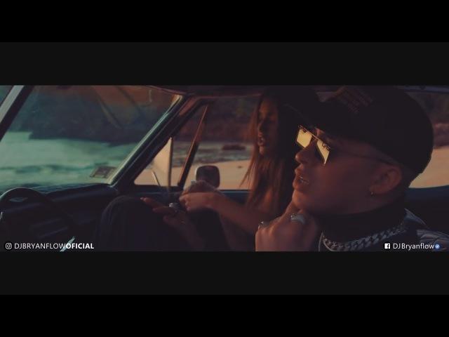 AMORFODA (VERSION REGGAETON 2018) BAD BUNNY ESTRENO | DJ BRYANFLOW