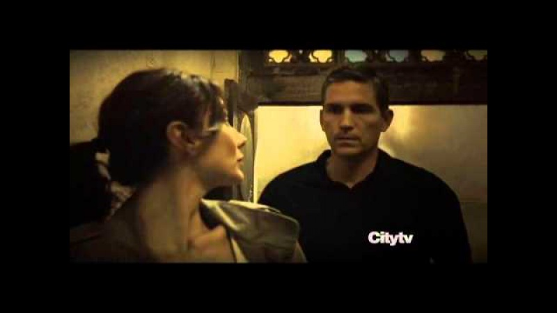 Person of Interest-Kara's Fatal Kiss