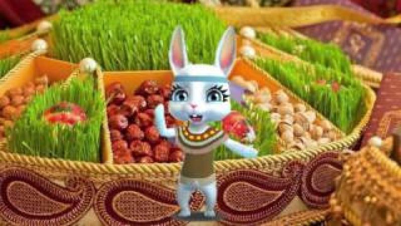 Новруз с собой приносит счастье, удачу, веру в чудеса! Novruz Bayraminiz mübarək!