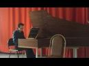 Клавесин. И.С. Бах. Фуга