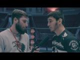 Post-fight interview: Yusup Omarov