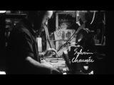 HERMANOS - Sylvain Chaussée - 16mm film technician