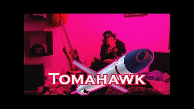 031 Inglório - Tomahawk ( DropAllien Prod. )