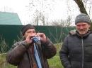 Медведев Владимир рассказал как докатился до такой жизни и выпил 3 пакета сгущенки