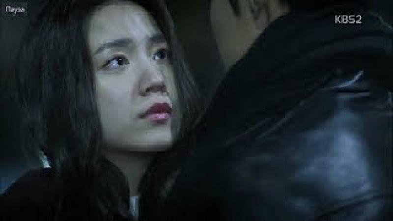 Бешеный пёс - Обезоружена / Mad Dog / 매드독 / Jang Ha‑ri Kim Min-joon