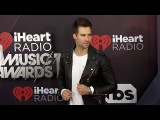 James Maslow 2018 iHeartRadio Music Awards Red Carpet