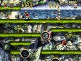 Contra Evolution arcade 2 player 60fps