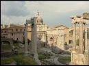 Рим. Вечный город сквозь века. Античность. Форумы, Палатин, Апиева дорога