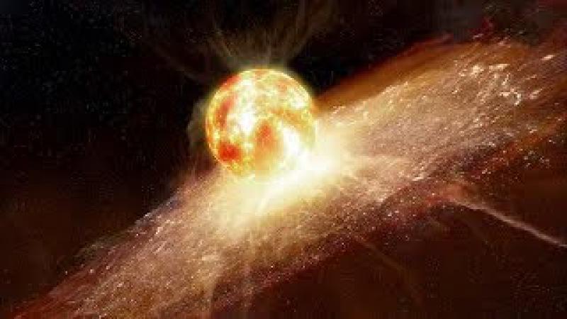 Как устроена вселенная. Звезды, которые убивают