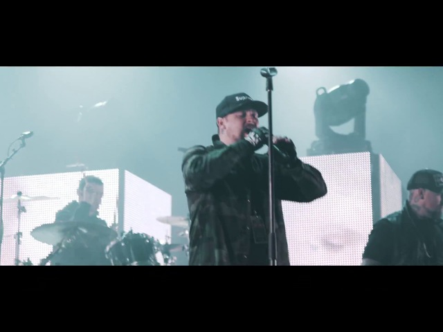Awful Things (Live) Good Charlotte X Lil Peep Memorial Service Tribute
