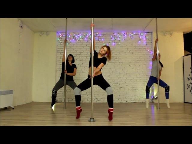 YUMA Pole Dance (exotic 12/02/2018)