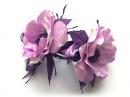 Цветы из фоамирана для начинающих мастер класс