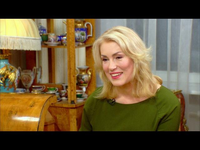 В гости по утрам с Марией Шукшиной В гостях у Натальи Селезнёвой Выпуск от 04 02 2018