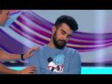 Comedy Баттл: Дуэт «Рустам и Огород» - На борту самолёта из сериала Comedy Баттл 2018 смотреть бесплатно видео онлайн.