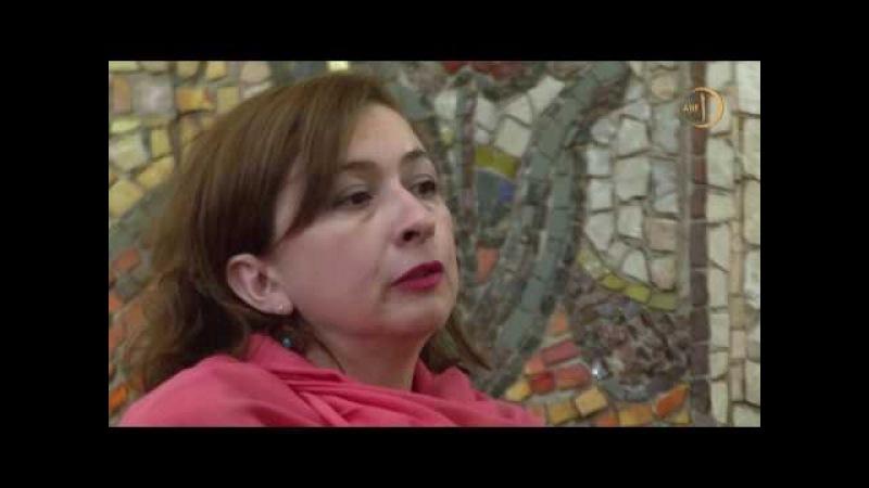 Историк Наима Нефляшева. Призвание - женщина