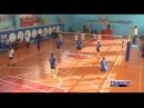 Мужская сборная завоевала золото областного Чемпионата по волейболу
