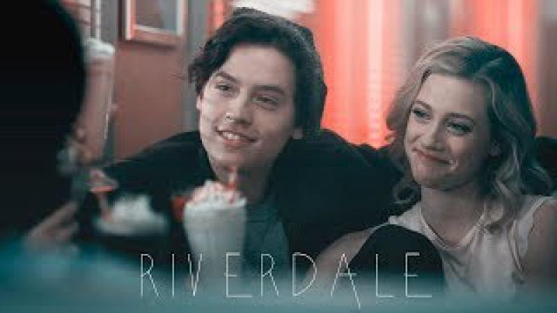 RIVERDALE || когда ты улыбаешься