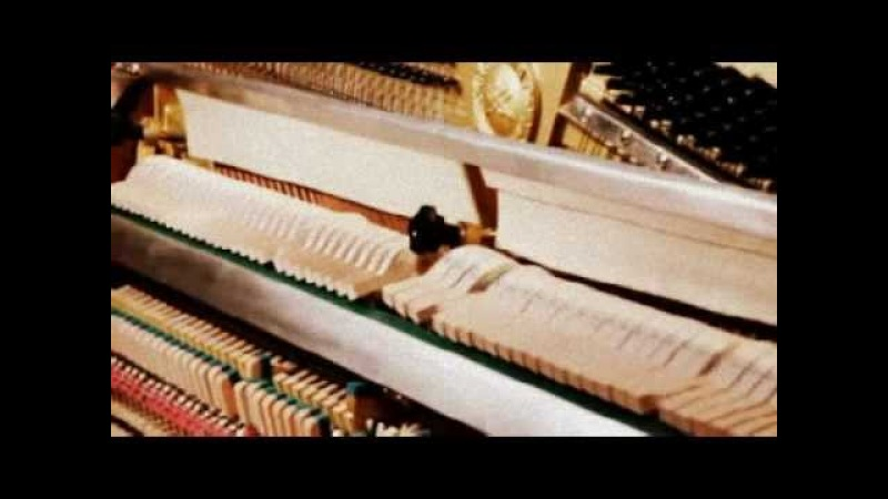 Edward Scissorhands - Ice Dance - Piano