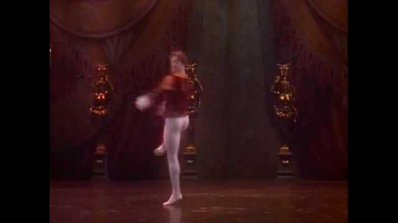 PAQUITA (Makhalina-Zelensky, 1991) - 4 of 4