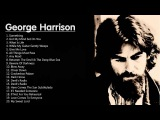 Greatest Hits George Harrison - The Best of George Harrison