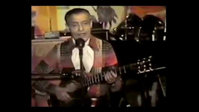 Как пел Мурку легендарный Цыган Алёша Димитриевич раритет 1984 это надо слышать ребьята