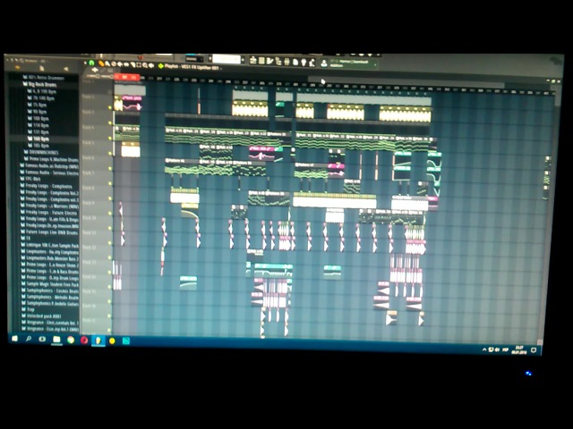 ARCADISE - Studiotime 01.07.2018