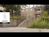 Darryl Tocco Titan Video Raw - Ep. 15 Kink BMX Saturday Selects  insidebmx