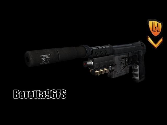 Killing Floor - Beretta96FS