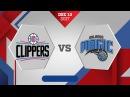 Los Angeles Clippers vs. Orlando Magic - December 13, 2017