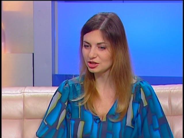 У студії – Наталія Кудряшова, експерт з якості магазинів і супермаркетів.