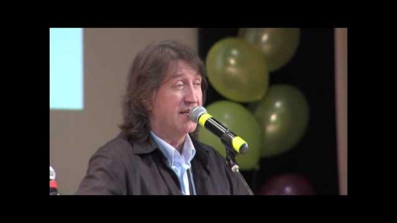 Зеленая карета— 2010 Гала-концерт фестиваля. 2-е отделение 1 часть