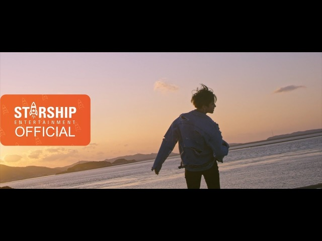 I.M of Monsta X - Fly With Me