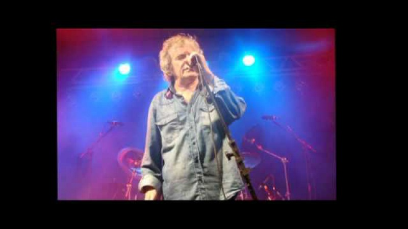 Tribute To Dan McCafferty - Nazareth