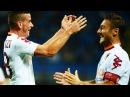 Первый гол Флоренци за Рому (Ассист Тотти). Интер - Рома 02.09.2012