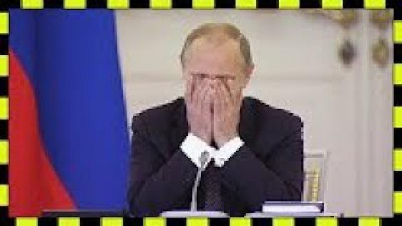 Вот доказательства, что Путина нет в живых это его двойник