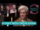 Troye Sivan | Ariana, Call Me By Your Name, Sad Songs More | Full Interview
