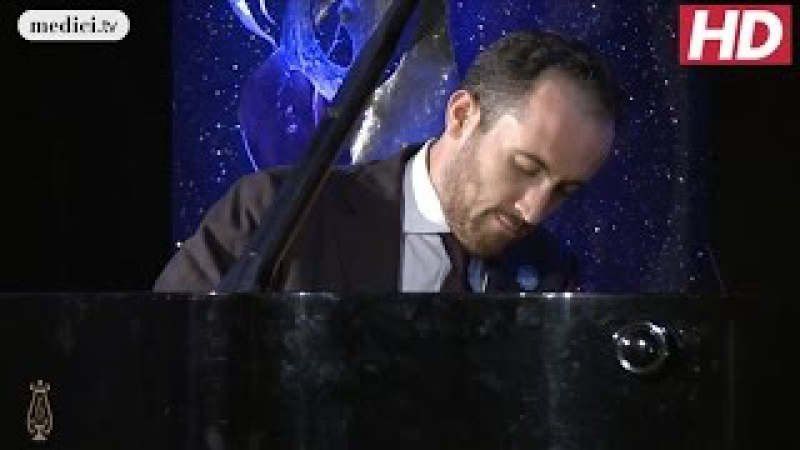 Igor Levit Goldberg Variations Aria Bach Gramophone Classical Music Awards 0016