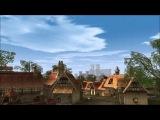 Lineage II OST. Bill Brown - Dion castle town theme (Shepherd's flute)