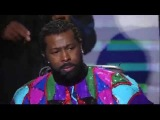 Teddy Pendergrass - Close The Door - 2142002 - Wiltern Theatre (Official)