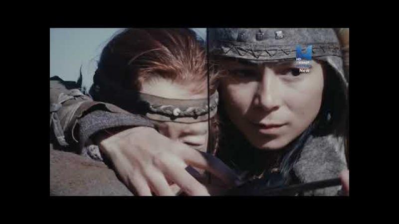 Женщины воины 1серия из 3 Амазонки 2017 HDTVRip 720p alf62