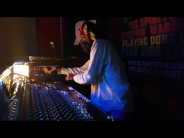 (Dub Reaktion, Manchester) Dub Judah In Session.. Live Mix.. 1792016