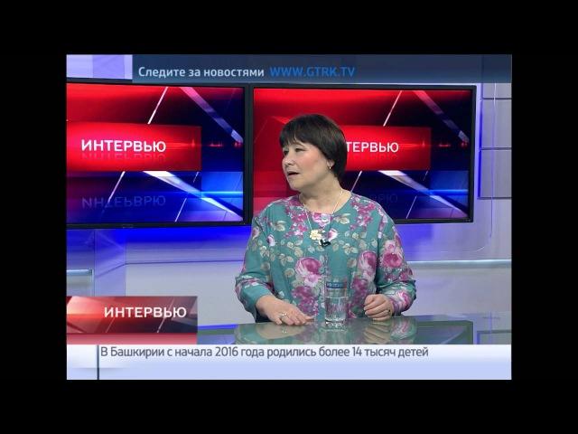 Вести. Интервью - Нина Филиппова, доцент БАГСУ