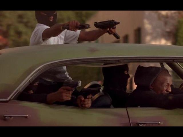 Видео к фильму «Угроза для общества» (1993): Трейлер