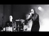 Elsiane - Vaporous (live Saint-Petersburg, RU) 15.11.17