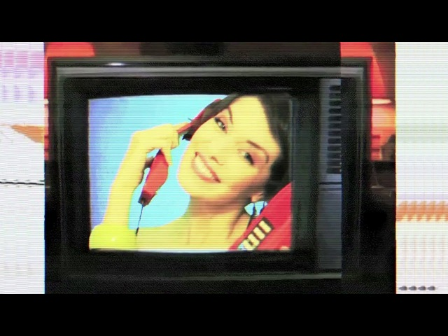 Roxi Drive TAKTA - Girl On The TV