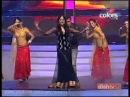 Salman Khan Sonakshi Sinha GIMA 2010 December (Global Indian Music Awards)