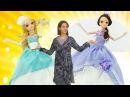 Видео для девочек Куклы Сони Роуз и тетя Маша