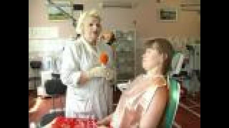Пародонтоз - Грязелечение удивительным пелоидом SIVASH